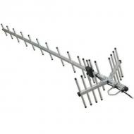 Спрямована 3G антена RNet CDMA 800 МГц з посиленням 17 дБ