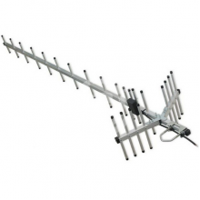 Направленная 3G антенна CDMA 800 МГц с мощностью 17 дБ
