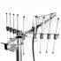 Направленная 3G антенна CDMA 800 МГц с мощностью 24 дБ