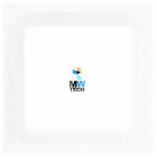 Панельная 3G/4G LTE антенна RNet (MIMO 2x2) 1700-2700 МГц с усилением 15 дБ