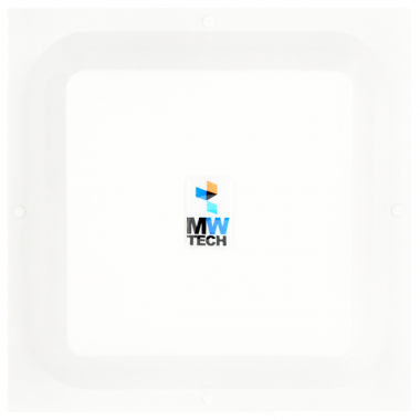 Панельна 3G/4G LTE антена RNet (MIMO 2x2) 1700-2700 МГц з посиленням 15 дБ