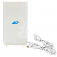 Панельная 3G/4G LTE антенна Sota PM4G MIMO (2x2) 700-2600 МГц с усилением 9 дБ