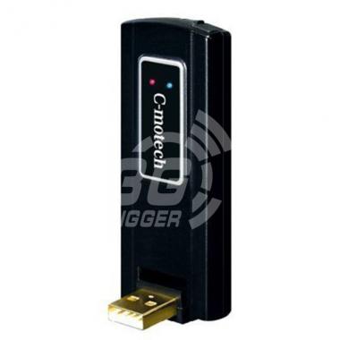 3G модем C-motech CDU680