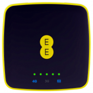 Мобильный 3G/4G WiFi роутер Alcatel EE40VD (Osprey 3 mini)