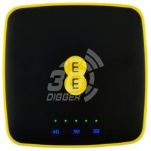 Мобільний 3G/4G WiFi роутер Alcatel EE60VB (Osprey 3)