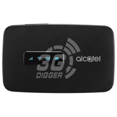 Мобильный 3G/4G WiFi роутер Alcatel MW40VD