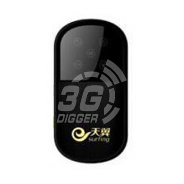 Мобильный 3G WiFi роутер Easo M8
