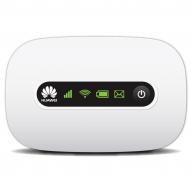 Мобильный 3G WiFi роутер Huawei EC5220u-1