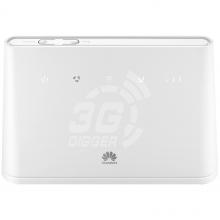 Стационарный 3G/4G WiFi роутер Huawei B310S