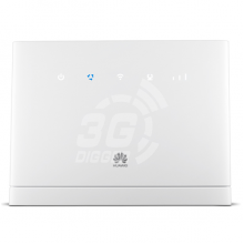 Стационарный 3G/4G WiFi роутер Huawei B315s