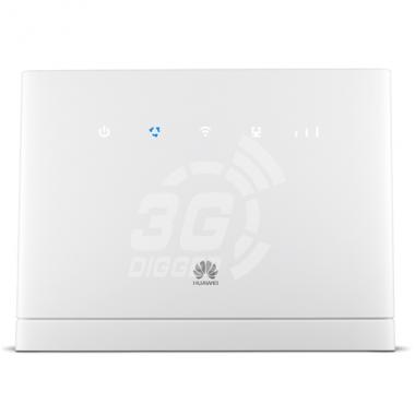 Стационарный 3G/4G WiFi роутер Huawei B315s-22