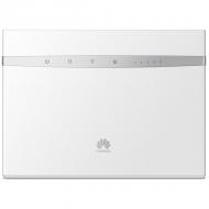 Стаціонарний 3G/4G WiFi роутер Huawei B525s-23a