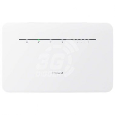 Стационарный 3G/4G WiFi роутер Huawei B535-232