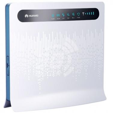 Стационарный 3G/4G WiFi роутер Huawei B593