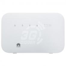 Стационарный 3G/4G WiFi роутер Huawei B612s-25d