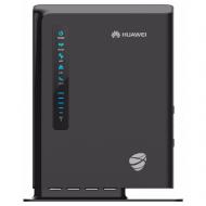 Стационарный 3G/4G WiFi роутер Huawei E5172s