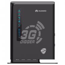 Стаціонарний 3G/4G WiFi роутер Huawei E5172s
