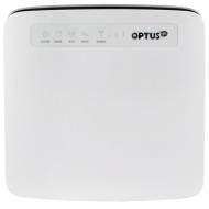Стационарный 3G/4G WiFi роутер Huawei E5186s