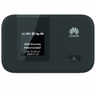 Мобильный 3G/4G WiFi роутер Huawei E5372