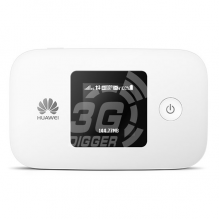 Мобильный 3G/4G WiFi роутер Huawei E5377Bs-605
