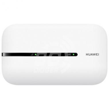 Мобільний 3G/4G WiFi роутер Huawei E5576-320