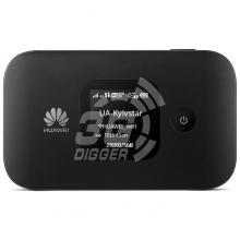 Мобильный 3G/4G WiFi роутер Huawei E5577Cs-321