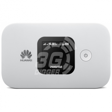 Мобильный 3G/4G WiFi роутер Huawei E5577s-321
