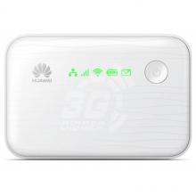 Мобильный 3G WiFi роутер Huawei E5730