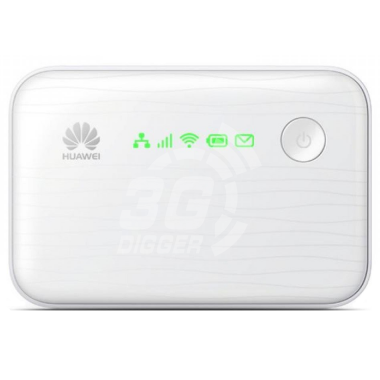 Мобільний 3G WiFi роутер Huawei E5730