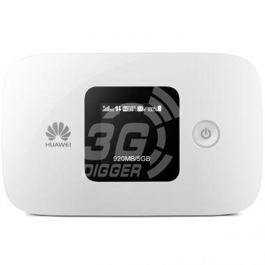 Мобильный 3G/4G WiFi роутер Huawei E5786s