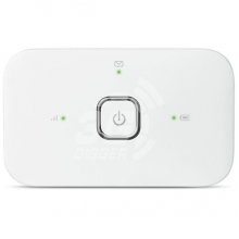 Мобильный 3G/4G WiFi роутер Huawei R216