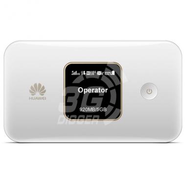 Мобільний 3G/4G WiFi роутер Huawei E5785Lh-22c