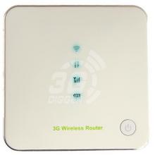 Мобильный 3G WiFi роутер Jet 2202