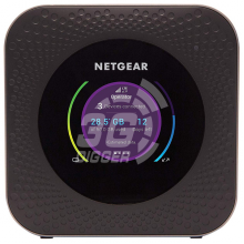 Мобильный 3G/4G WiFi роутер NetGear Nighthawk M1 (MR1100)