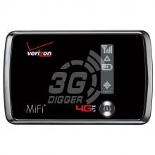 Мобильный 3G WiFi роутер Novatel MiFi 4510L