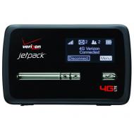 Мобільний 3G WiFi роутер Novatel MiFi 4620L