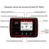 Мобильный 3G WiFi роутер Novatel MiFi 6620L