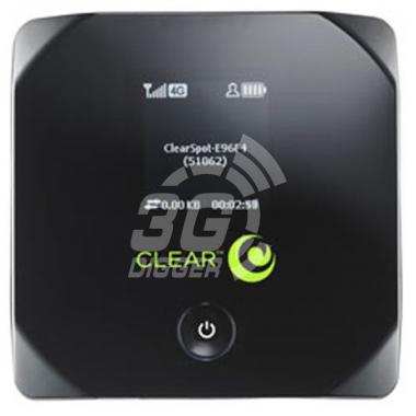 Мобильный 3G WiFi роутер Sierra W801