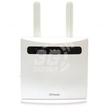 Стаціонарний 3G/4G WiFi роутер Strong 4G LTE Router 300