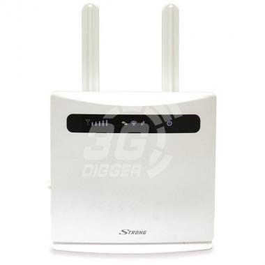 Стационарный 3G/4G WiFi роутер Strong 4G LTE Router 300