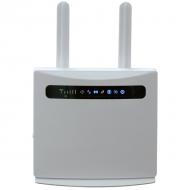 Стаціонарний 3G/4G WiFi роутер ZLT P21