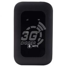 Мобільний 3G/4G WiFi роутер МТС 8723FT (ZTE)