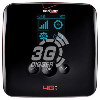 Мобильный 3G WiFi роутер ZTE Jetpack 890L