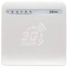 Стаціонарний 3G/4G WiFi роутер ZTE MF253v