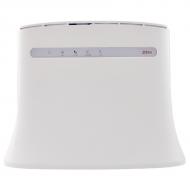Стаціонарний 3G/4G WiFi роутер ZTE MF283+