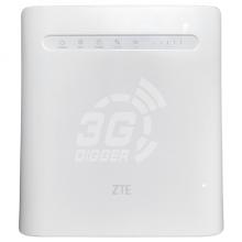 Стаціонарний 3G/4G WiFi роутер ZTE MF286