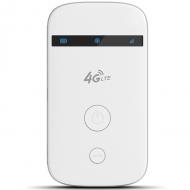 Мобильный 3G/4G WiFi роутер ZTE MF90