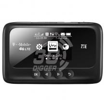 Мобільний 3G WiFi роутер ZTE MF915