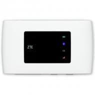 Мобільний 3G/4G WiFi роутер ZTE MF920U