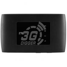 Мобільний 3G/4G WiFi роутер ZTE MF920W+